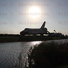CAPE CANAVERAL, Fla. -- Space shuttle Discovery and its six-astronaut <br /> crew ended a 13-day journey of more than five million miles and <br /> concluded the spacecraft's illustrious 27-year career with an 11:57 <br /> a.m. EST landing Wednesday at NASA's Kennedy Space Center in Florida.<br /> <br /> STS-133 was the last mission for the longest-serving veteran of NASA's <br /> space shuttle fleet. Since 1984, Discovery flew 39 missions, spent <br /> 365 days in space, orbited Earth 5,830 times and traveled 148,221,675 <br /> miles.