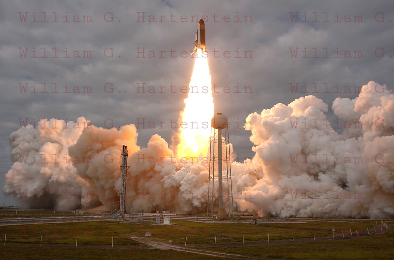 STS-134 Endeavour launches on its last mission May 16, 2011 8:56am edt.