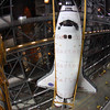 STS-134 Endeavour being Mated to ET/Boosters on final flight. March 1, 2011