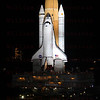 STS-135 Atlantis Rolls out to Pad 39A for the last time May 31, 2011