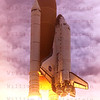 STS-135 Atlantis liftsoff on Final Shuttle launch July 8, 2011 @ 11:29:04 a.m. EDT