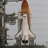 STS-135 After RSS Rollback July 7, 2011