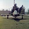 Date: unknown<br /> Location: Jacksonville, AR<br /> RF-101C, SerNo 56-0231