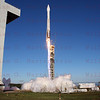 Atlas 5 DMSP F-19 SLC 3E Launched April 3, 2014 @ 7:46am PDT