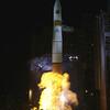 Delta IV DMSP-17 MST 11-04-2006