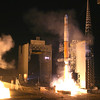 Delta IV DMSP-17 SE Wide Vandenberg AFB Nov. 4, 2006