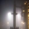Delta IV DMSP MST after roll 1-03-06