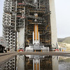 Delta 4/NROL25 delayed 24hrs on March 28, 2012 SLC-6 Vandenberg AFB.William G. Hartenstein
