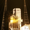 Delta 4 Heavy DSP Launches 11-10-2007