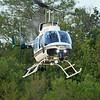 Date:  3/25/17 - Location:  Oviedo, FL<br /> Dep/Arv/Enr:  Arv - RW/Taxi/Ramp:  n/a<br /> Manufacturer:  Bell Helicopters<br /> Model:  206 L-4 - RegNmb:  N481RC - C/N:  52481<br /> Organization/Unit: Orange County Sheriff's Office<br /> Misc:
