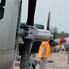 "Date:  3/11/16- Location:  KTIX<br /> Dep/Arv/Enr:  n/a - RW/Taxi/Ramp:  n/a<br /> Manufacturer:  North American Aviation <br /> Model:  T-28C - Reg/Nmb:  NX78378 <br /> Markings:  ""Betty Lou""/378/NAVY/VT-5/USS Lexington/0658/T-28C/140658/NX78378<br /> Misc:"