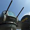 """Date: 2/14/17 - Location: KVDF<br /> Dep/Arv/Enr: n/a - RW/Taxi/Ramp: n/a<br /> Manufacturer: Consolidated Aircraft<br /> Model: B-24J - Reg/Nmb: N224J<br /> Markings: Audre/""""Witchcraft""""/Q2/M/252534<br /> Misc: Ser/BuNo: 44-44052"""