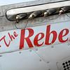 "Date:  3/11/16 - Location:  KTIX<br /> Dep/Arv/Enr:  n/a - RW/Taxi/Ramp:  n/a<br /> Manufacturer:  North American Aviation <br /> Model:  P-51D - Reg/Nmb:  NL151CF<br /> Markings:  ""The Rebel""/R-VF/413630<br /> Misc:  Ser/No:  44-84933"