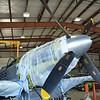"Date: 1/6/18 - Location: KEVB<br /> Dep/Arv/Enr: n/a - RW/Taxi/Ramp: n/a<br /> Manufacturer: North American Aviation<br /> Model: TF-51D - Name:  Mustang - Nose Art:  ""Toulouse Nuts""<br /> C/N:  124-44511 - Mil Reg:  44-84655 - Civ Reg:  NL551CF<br /> Markings: ""TOULOUSE NUTS""/655 W VA ANG/NL551CF/0-484655<br /> Misc:"