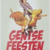 Affiche Gentse Feesten, 2012.