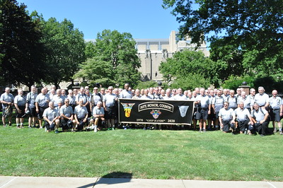 50 Year Affiliation with USMAPS 2016 and USMA 2020