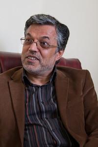 First Vice President Mohammad Younus Qanooni