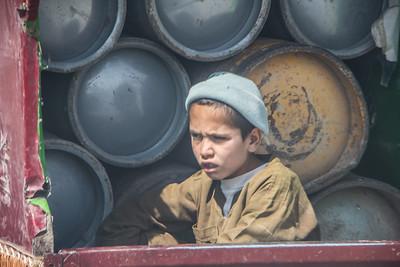 Afghanistan Street Life