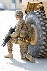 Torkham Patrol Grenadier