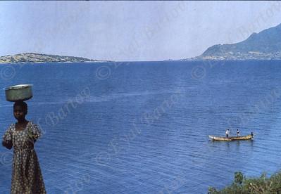 אגם ויקטוריה -Lake Victoria 1981