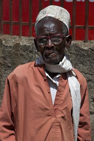 Africa 2012