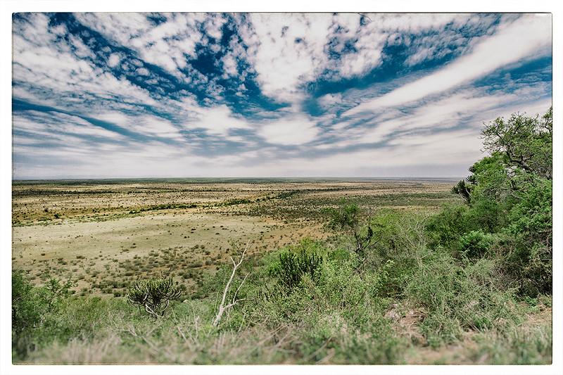 Nkumbe viewsite
