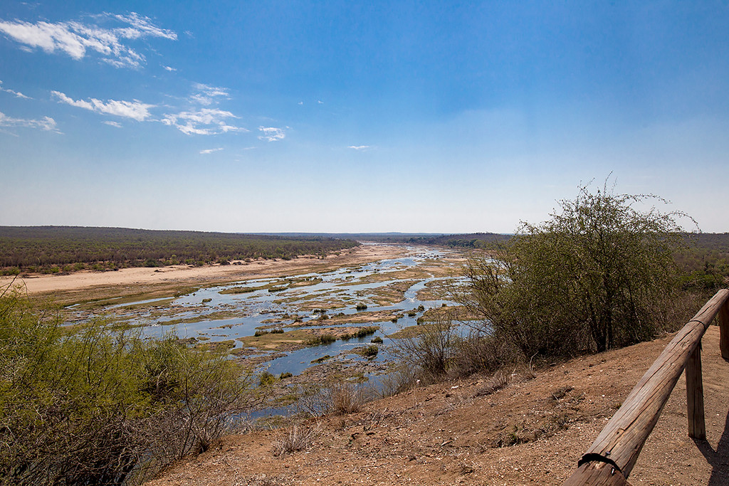 N'wamanzi Lookout, Olifants River