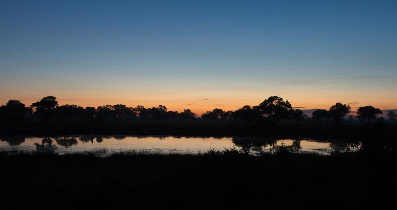 Sunrise at Xaranna