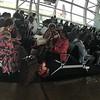 Africa Terminal in Brussels