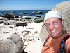 Boulders has become world famous for it's thriving colony of African Penguins and magnificent wind sheltered beaches.