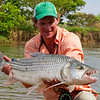 Tanzania Tigerfishing - Photos by Jim Klug / Confluence Films. Klug Photos, Fly fishing photos, fly fish photos, stock fly fishing photos, fly fishing travel photos, fly fishing travel, fly fishing trips, fly fishing adventures, tiger fish photos, tigerfish photos, fly fishing Africa, Tourette Fishing, fly fishing tanzania.