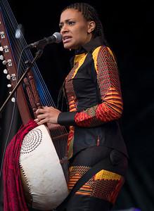 Sona Jobarteh