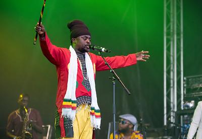 Black Prophet