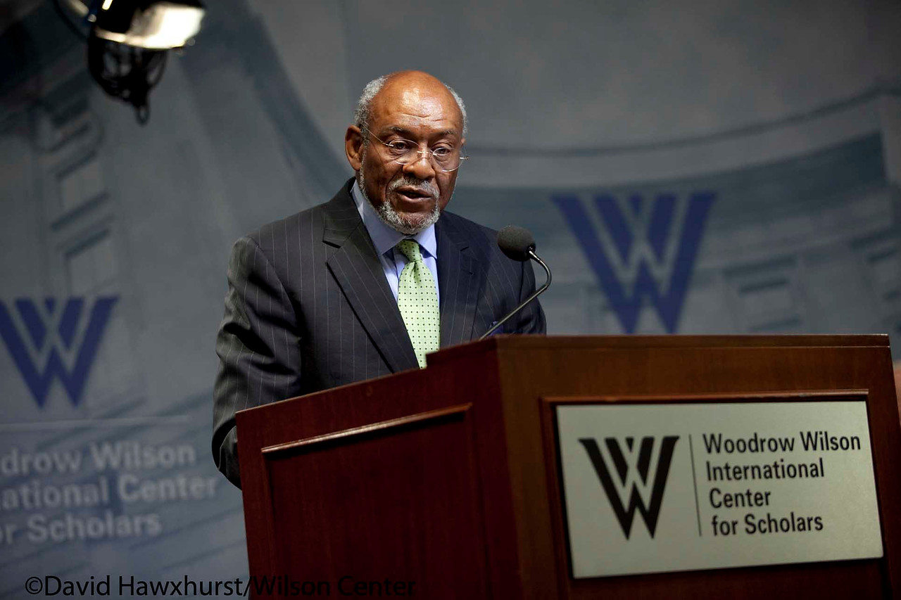 US Policy Towards Africa 2011: Implications of Current Events<br /> <br /> Speaker(s): Johnnie Carson