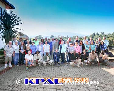 Group Mt  Kenya