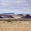 Desert near the Namibian border.<br /> Aug. 19, 2009<br /> ©Peter Candido All Rights Reserved