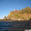 Rounding the Cape of Good Hope on a pelagic birding trip<br /> Aug. 8, 2009<br /> ©Peter Candido All Rights Reserved
