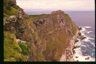 Cape Point, Cape of Good Hope