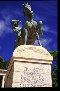 Cecil Rhodes memorial (2)