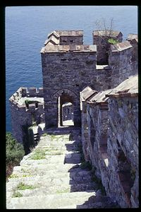 Remeli Fortress, Bosporus near Istanbul