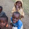 kids near Lake Elementaita