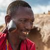 Masai earring