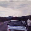 Flashback photo: My dad taking us for a drive in our Nissan Bluebird on the road to Malawi. Many an evening we used to get in the Bluebird and just go for a drive. My dad enjoyed listening to music while driving and he would ask me to identify all the different instruments and that taught me to pay attention to music ever since. Jammin - it goes back to these moments.