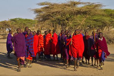 Tanzania Culture