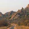 Matobo Hills landscape