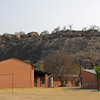 Buildings at Ethandweni Children's Home