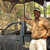 Dudley (Dardley) - A great guide and camp manager! He's also a guide examiner.