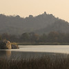 Peaceful scene in Matobo Hills NP
