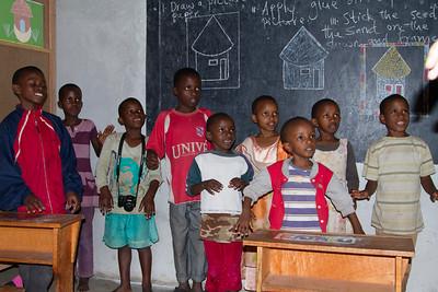 Tanzania Orphanages