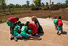 ECONEF Children's Center, Arusha, Tanzania, Africa.  February 2016